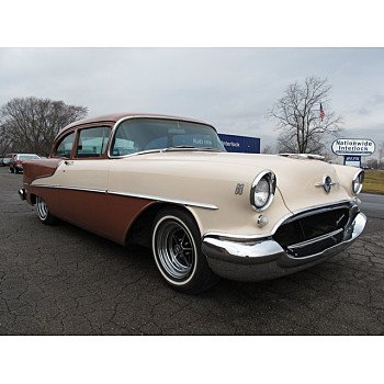 1955 Oldsmobile 88 for sale 100845018
